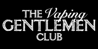 Bouton The Vaping Gentlemen Club