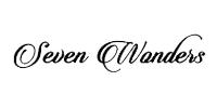 Bouton Seven Wonders