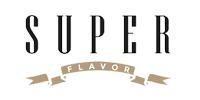 Bouton Super Flavor